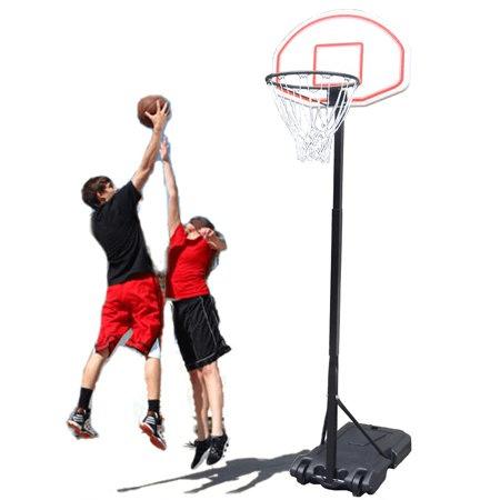Basketball Grow Tall Myth