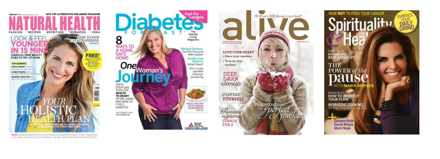 CLE Holistic Health Featured in