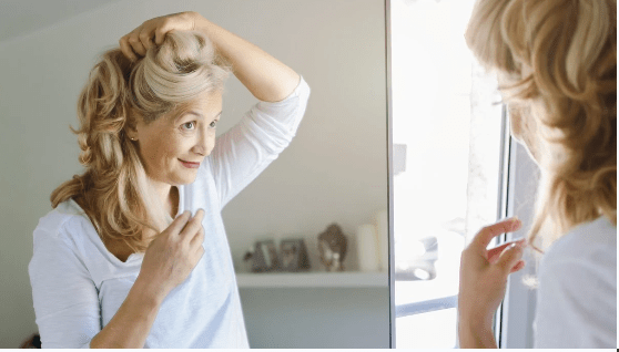 Prevent hairfal and get healthy hair
