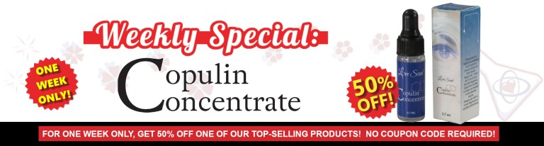 Love Scent Weekly Coupon