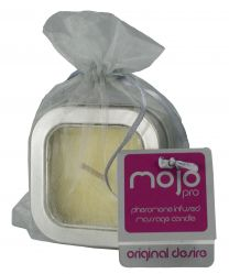 Love Scent candles