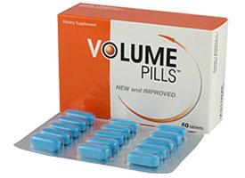 Volume Pills 1 Month Pack