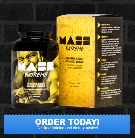 Buy Mass Extreme Online