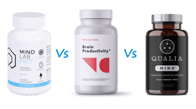 NooCube vs Qualia Mind vs MindLab Pro