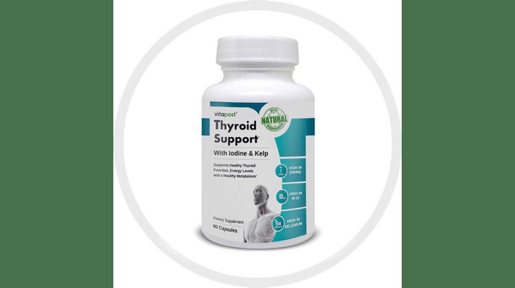 Thyroid Support Larry Beinhart