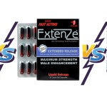 Extenze vs Zyrexin vs Performer8 Comaprison Guide by Larrybeinhart