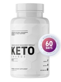Keto Charge Larry Beinhart Review