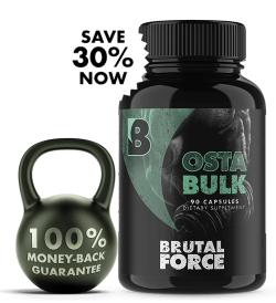 Brutal Force OstaBulk Review