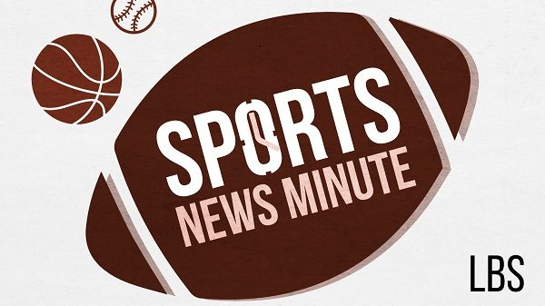 Sports News Minute Podcast