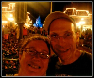 MMK's at the Magic Kingdom.