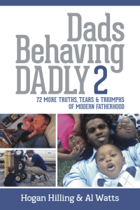 He Should Be an Author: Dads Behaving Dadly 2