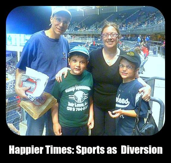 Sports Diversion