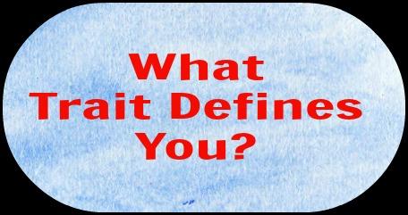 Defining Trait - Sincere