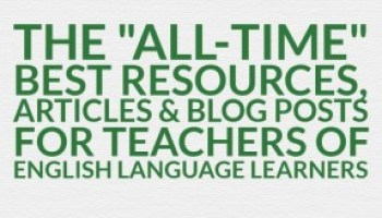 The Best Sites For Free ESL/EFL Hand-Outs & Worksheets | Larry