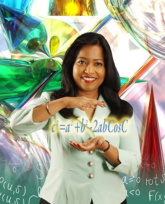 Sudha Kolathu Parambil