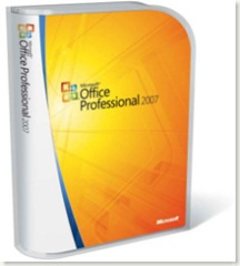 OfficePro2007