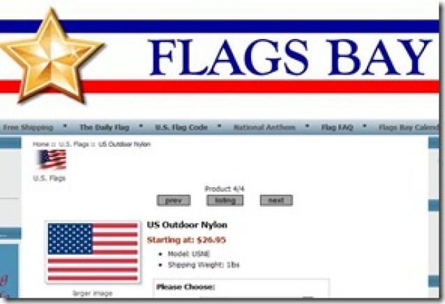 flagsbay