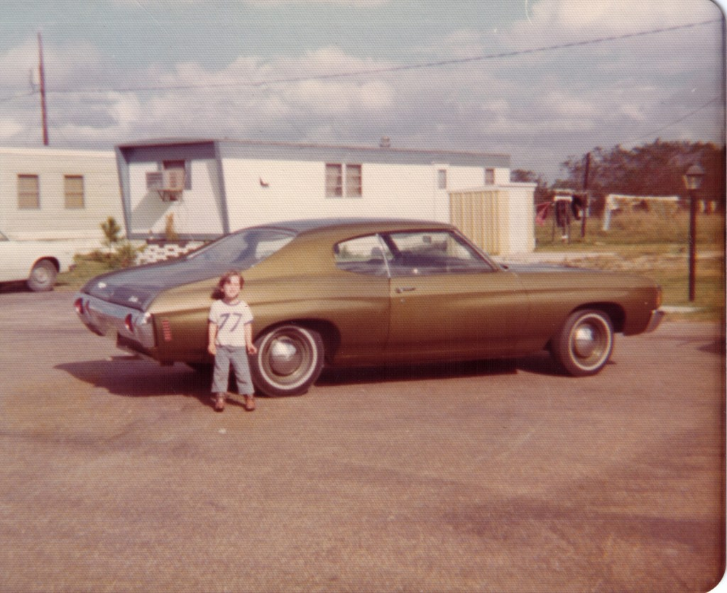 1972Chevelle w-Kelly