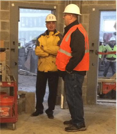 Hamilton County Jail Expansion | LarryInFishers