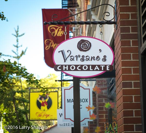 Varsano's Chocolate