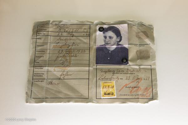 Museum Blindenwerkstatt Otto Weidt