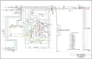 Wiring help need diagram 1960 mga 1500 : MGA Forum : MG