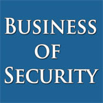 Business of Security logo
