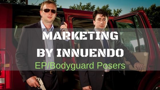Marketing by Innuendo