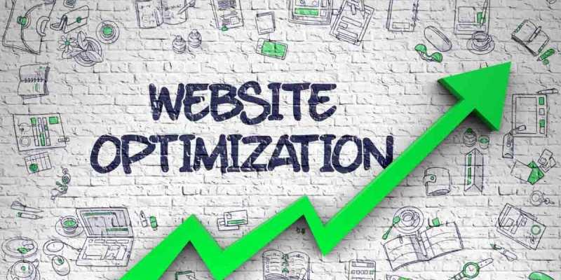 website optimization for google