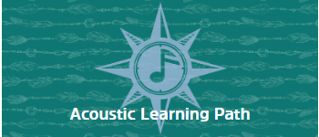 Acoustic Learning Path