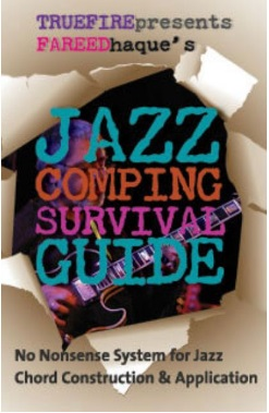 FareedHaque's Jazz Comping