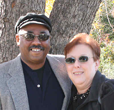 Larry and Dena Warfield