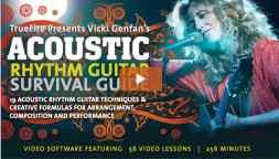 Acoustic Rhythm Guitar