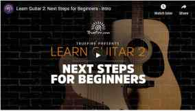 Next Steps For Beginners