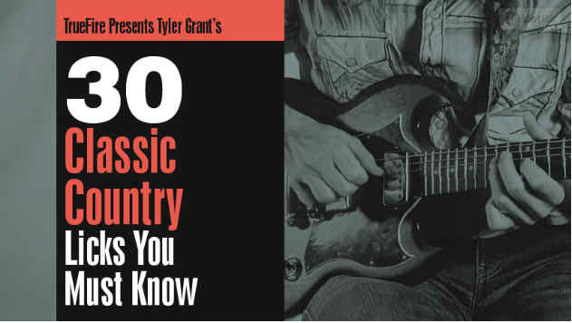 Tyle Grants Classic Country