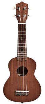 Basic Soprano Ukulele