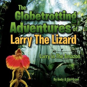 Larry In The Amazon
