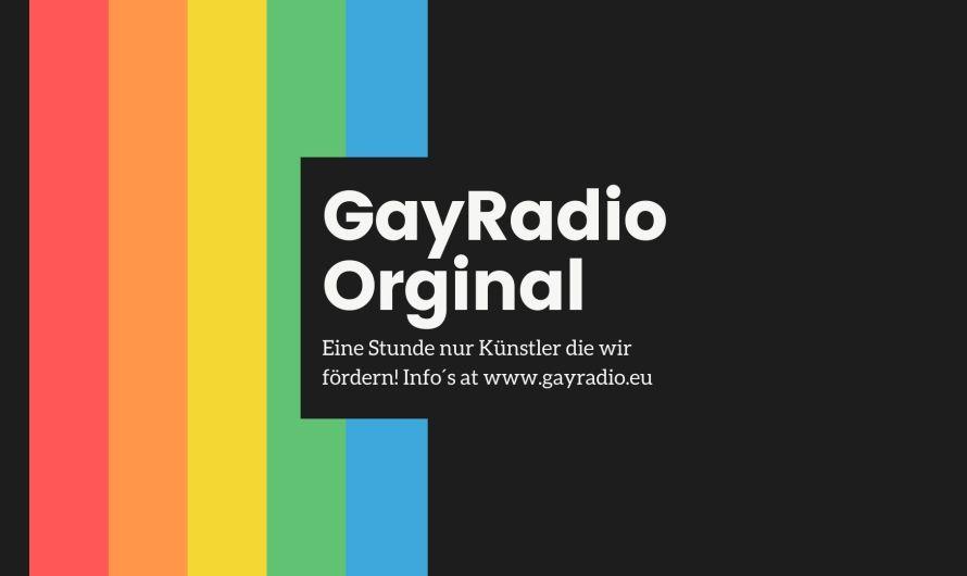 GayRadio ORGINAL!