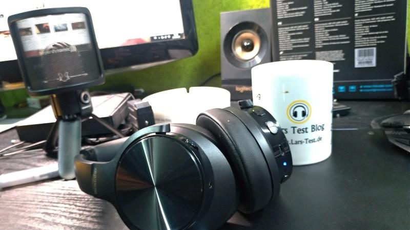 Mixcder E9 Wireless ANC Kopfhörer im Test