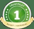 Larsen og Ravn.dk - anmeldelser hos Trustpilot