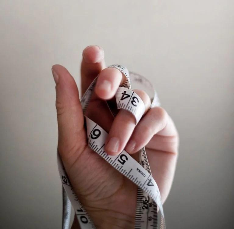 Vægttab hypnose