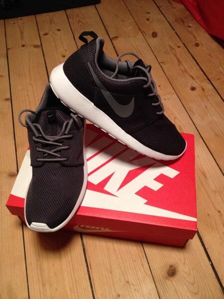 Nike Rusherun