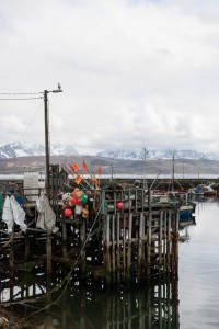 Harbour, Fjord, Pier, Mountains, Cold, Cloud, Arctic, Tromsö, Street Photography, Photo Book, Lars Hübner, Fotograf, Norway, Reportage, Visual Storytelling