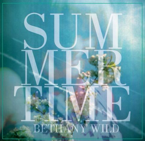 summertime album cover