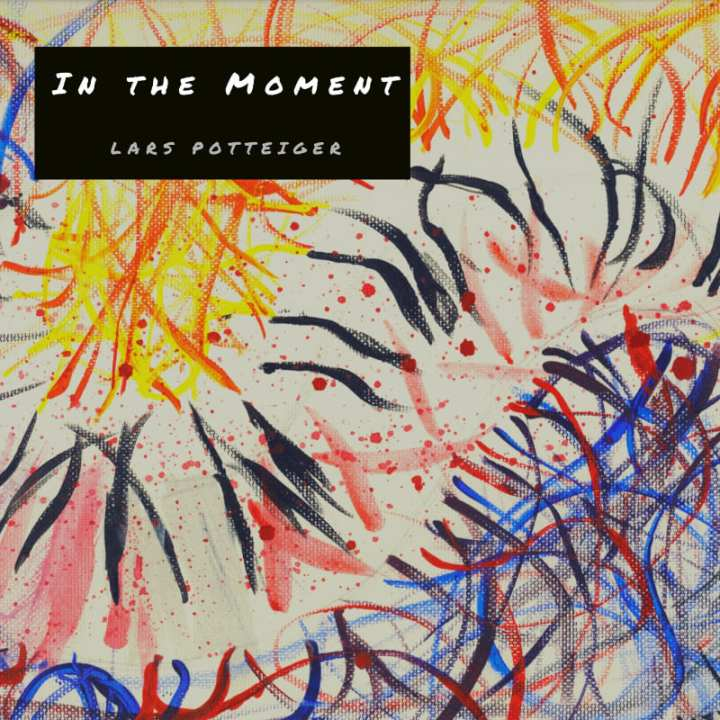 in the moment cd cover