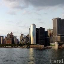 NY Town