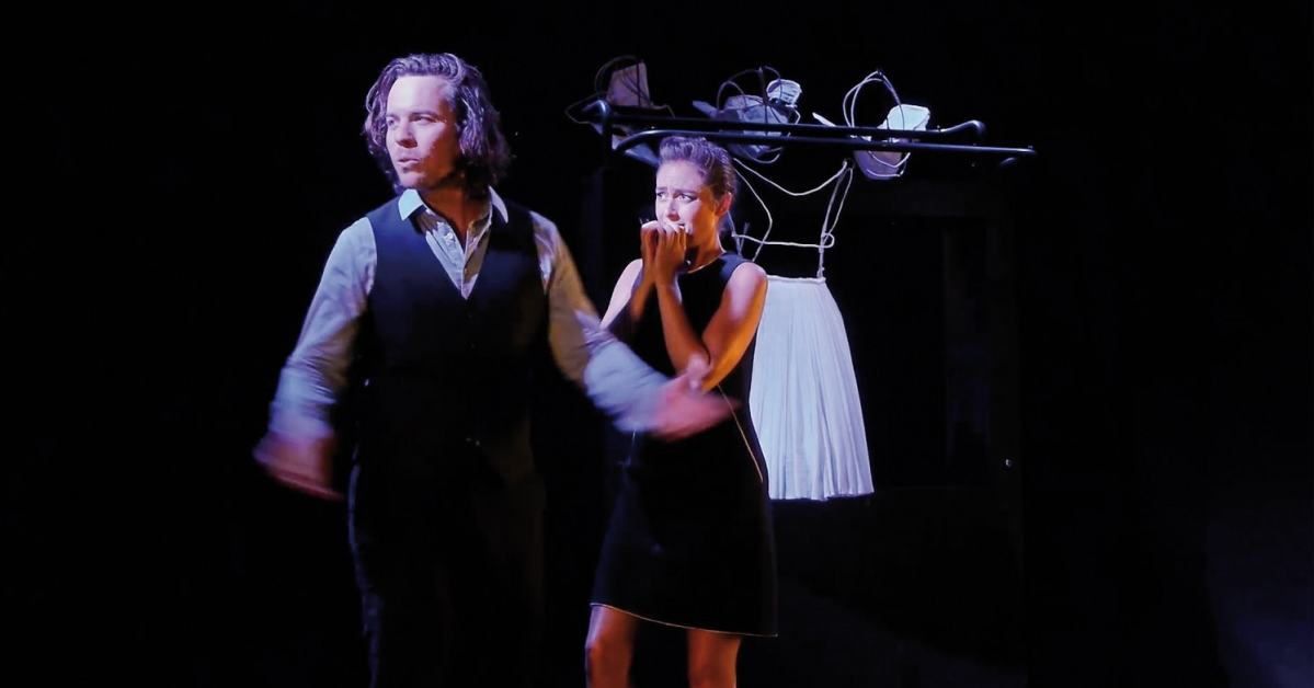 Festival d'Avignon 2018 : « L'Adieu à la Scène »