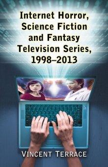Vincent Terrace - Internet TV Series