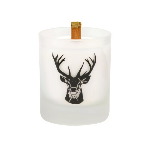 scented candle-fig