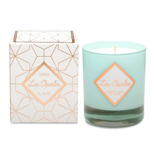 scented candle-natural jasmine